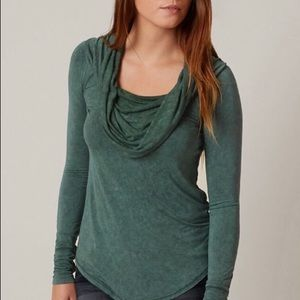 Free People Sweaters - Free People Cowl Neck - never wore
